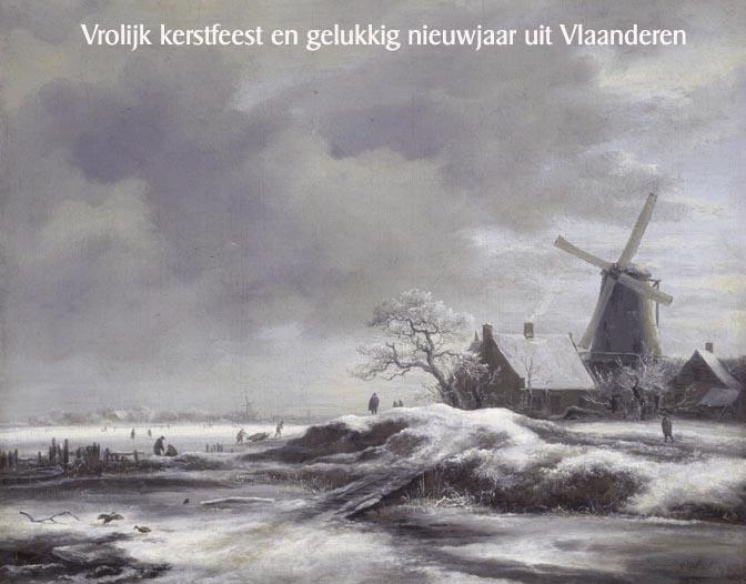 Oud Vlaams